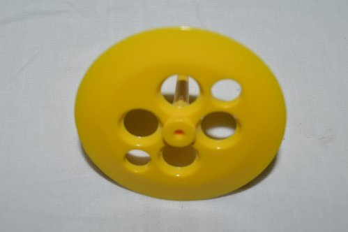 Pop Bumper Skirt Yellow 03-6035-6