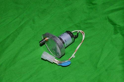 AC/DC Cannon motor