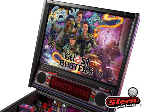 Ghostbusters Pro