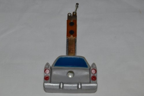 Junkyard Car Target Switch SW-1A-210-3
