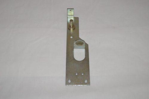 Outhole Kicker Mounting Plate A-6378