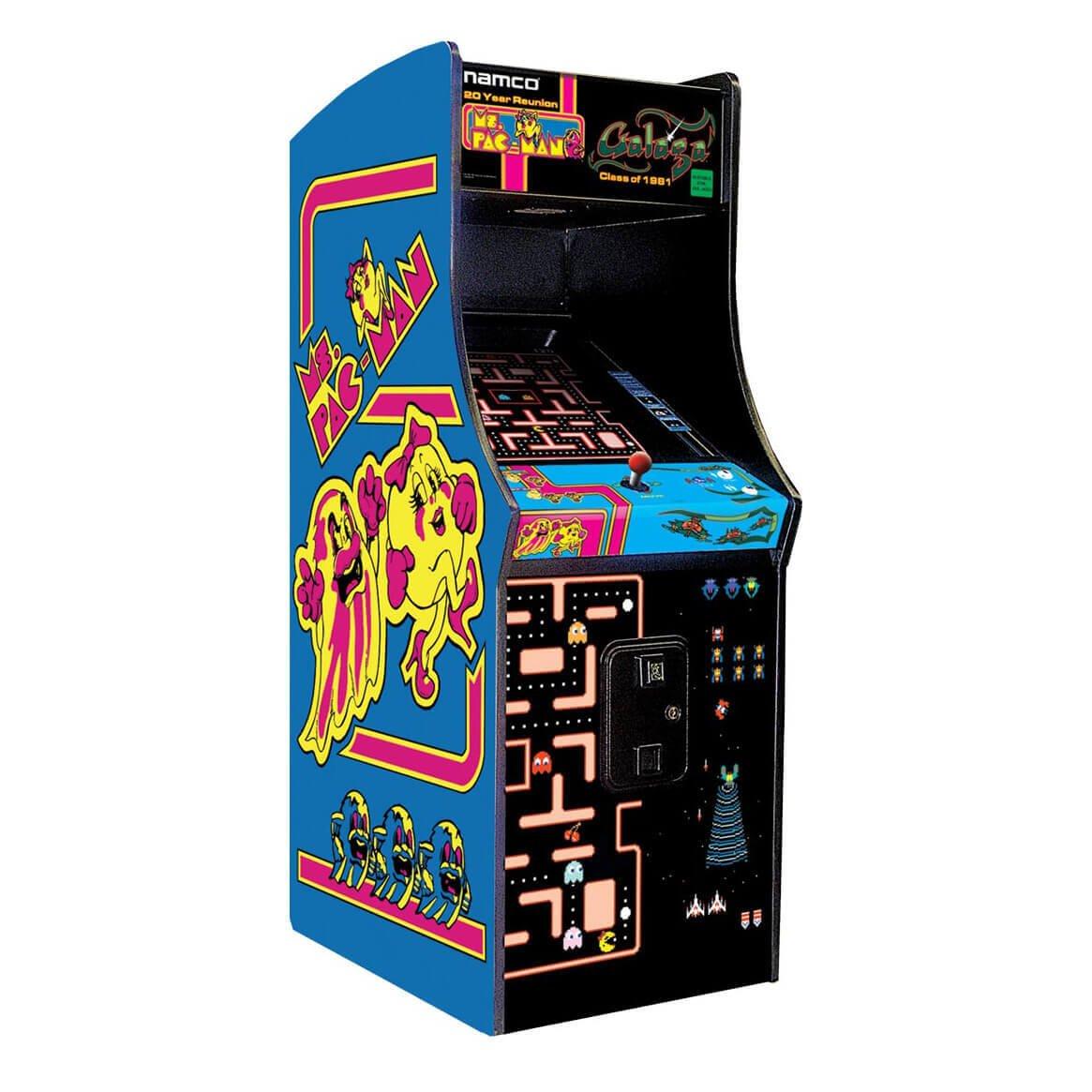 Ms-Pacman-Galaga-Left