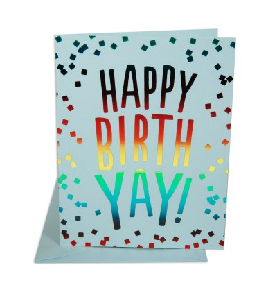 1147_Birthyay! Birthday Babe Wow Box - Gift Box Basket - Little Shop of Wow