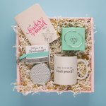 Will you be my bridesmaid? WOW Box