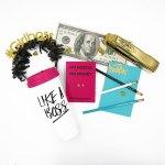 WOW Box - #Girlboss - Gift Box Basket - Online - Boss Babe - Canada - Little Shop of WOW - Congrats - Promotion