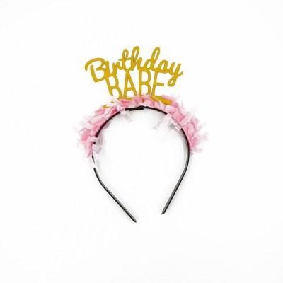 birthdaybabe