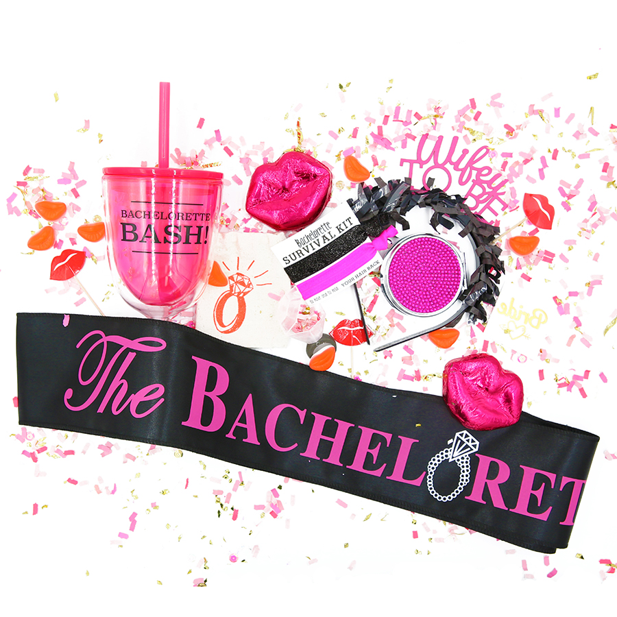 The Bachelorette WOW Box
