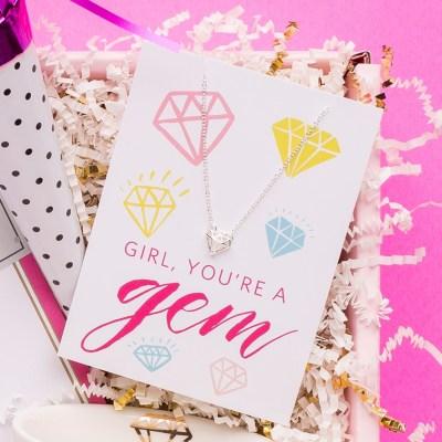 shine-bright-wow-box-gift-box-basket-foil-mug-diamond-confetti-bar-gem-necklace-fun-festive-birthday-promotion-unique-montreal-toronto-vancouver-canada-little-shop-of-wow-necklace