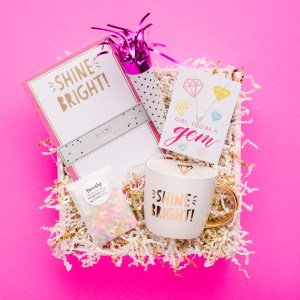 Shine Bright WOW Box Gift Box - Little Shop of WOW