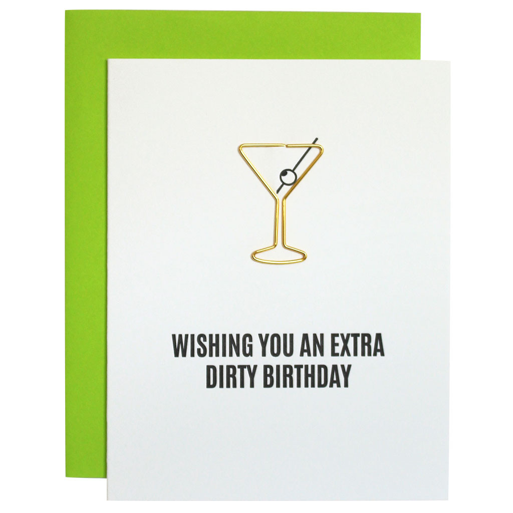 wishing-you-extra-dirty-birthday-martini-glass-paper-clip-greeting-card-chez-gagne-little-shop-of-wow-montreal-toronto-ottawa-vancouver-canada