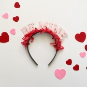 2-be-mine-headband-bracket-pink-new-shopbracketbaby-be-mine-valentines-day-gift-wow-box-little-shop-of-wow-fun-vibes-only-canada-montreal