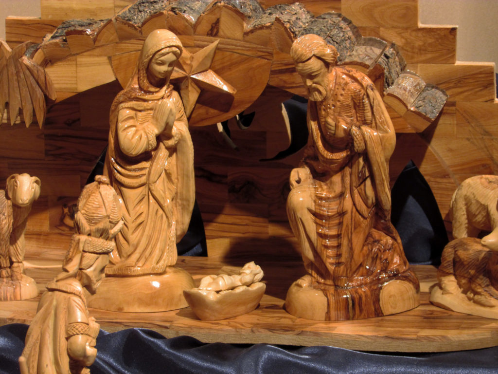 Journey To The Manger Mary And Joseph Little Sisters Of The Poor