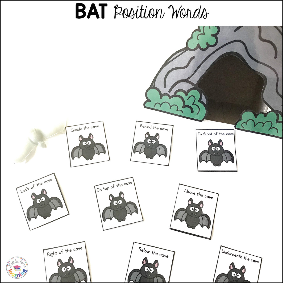The Best Nocturnal Animals Activity Pack Math Amp Literacy