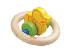 haba duckduck clutching toy