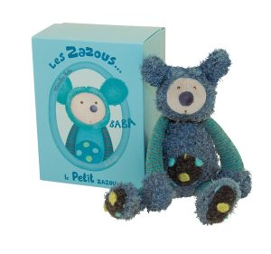 Les Zazous small koala doll - Moulin Roty