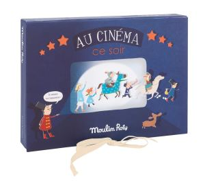 Cinema box - Moulin Roty