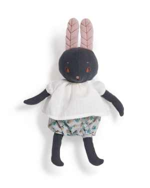 lune the rabbit soft toy moulin roty