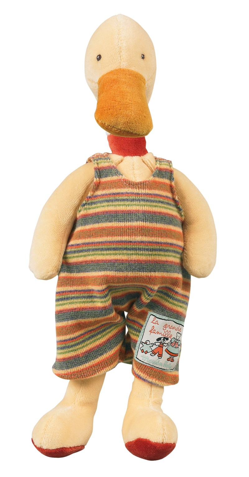 la grande famille amedee the duck old style clothes