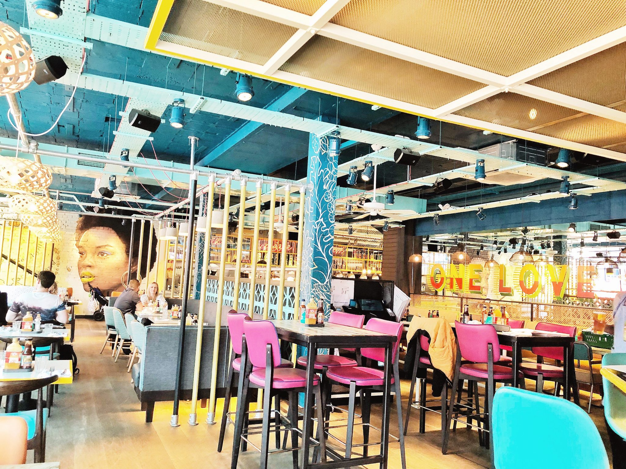 turtle bay winchester