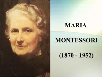 Định nghĩa phương pháp giáo dục Montessori là gì?