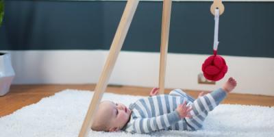Phương pháp giáo dục sớm Montessori cho trẻ sơ sinh