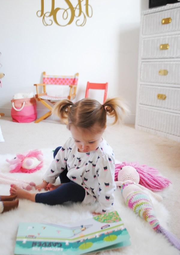 Harper's Dollies