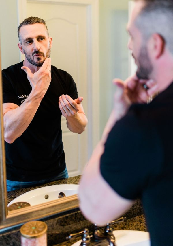 Nontoxic Men's Personal Care Products