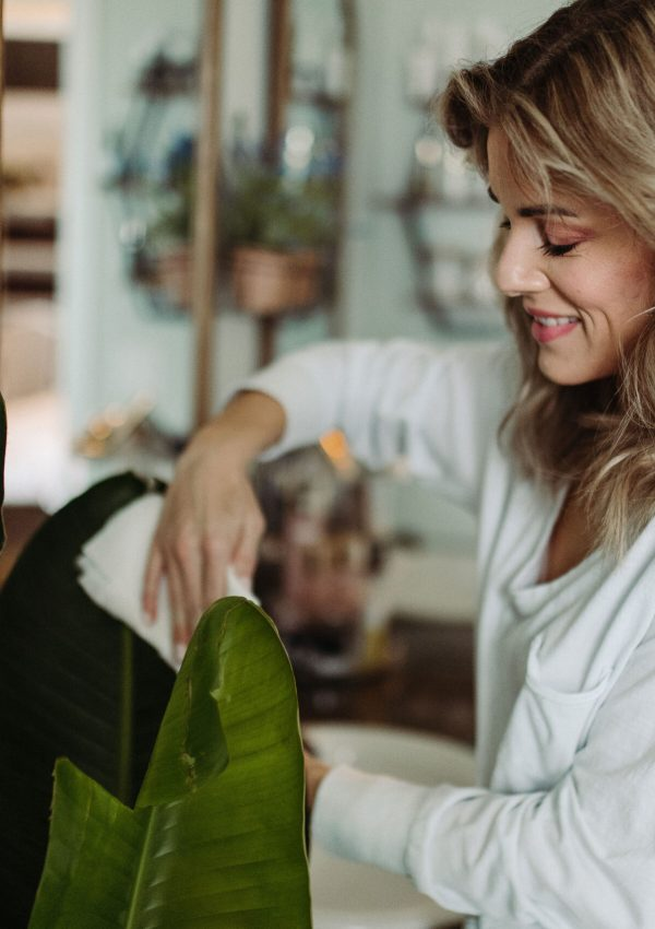 Coconut Oil For Your Plants, Say WHAT?