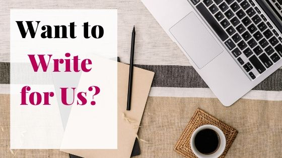 Write Guest Posts for Us