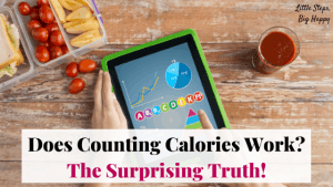 Does Counting Calories Work? - The Surprising Truth!