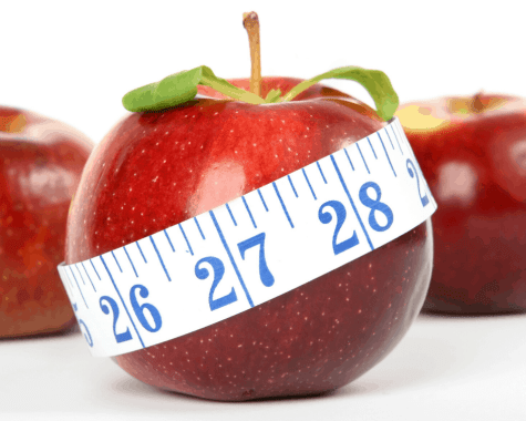 Does Counting Calories work with Nutrition