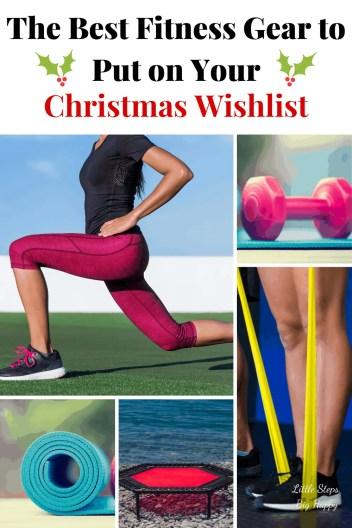 Fitness Gift Ideas for Christmas for Women