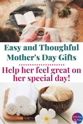 15 Mother's Day Gift Ideas for Relaxation