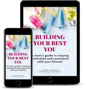 Building Your Best You - Fitness Motivation Ebook