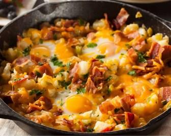 25 Yummy & Healthy Meal Prep Breakfast Bowls