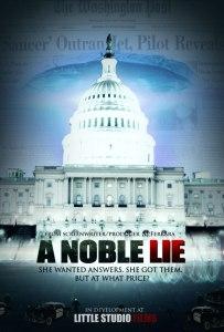A Noble Lie Poster