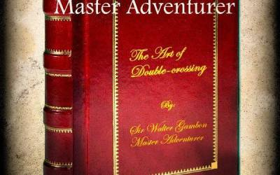 Master Adventurer
