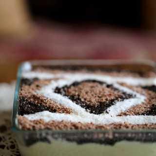 Carpet Dessert