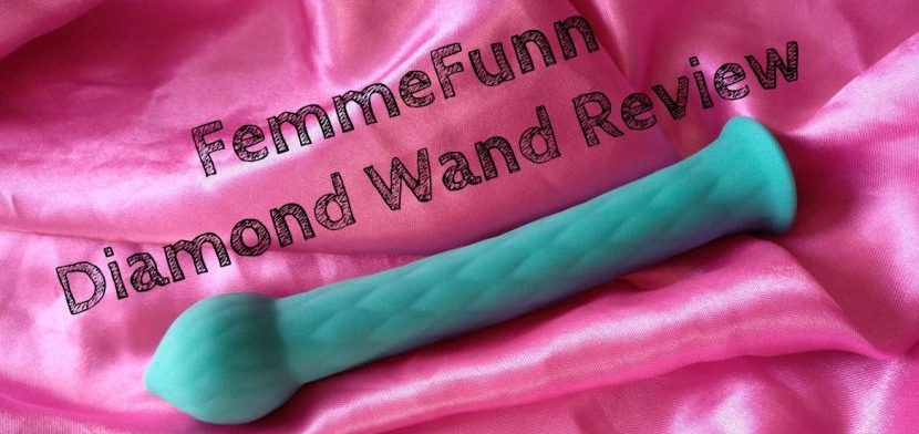 Review: FemmeFunn Diamond Wand