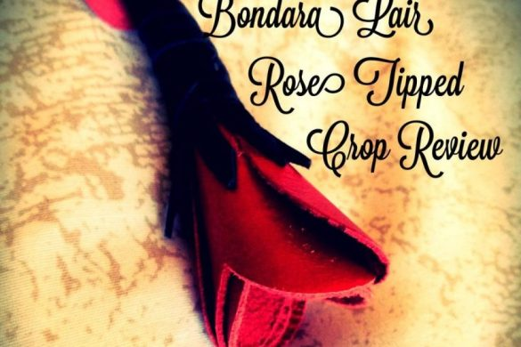 Bondara Lair Rose Tipped Crop