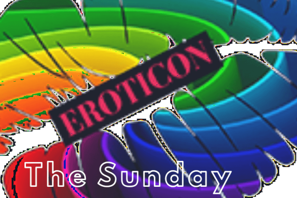 eroticon the sunday