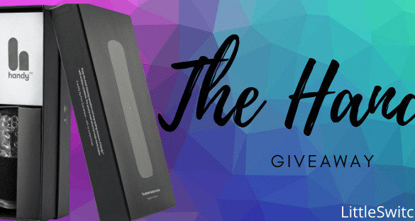 The Handy Giveaway