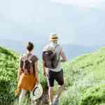 voilier sur la mer au Portugal du côté de l'algarve