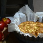 Recette simple, rapide et gourmande de gateau moelleux aux pommes