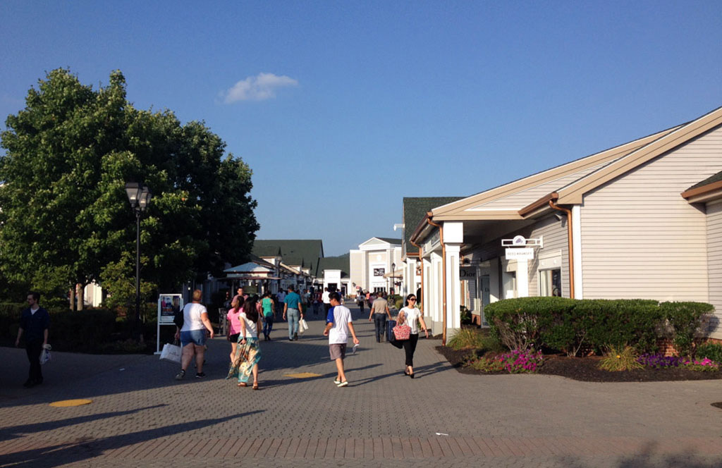 Voyage, mes incontournables pour visiter new-york, outlet, shopping à woodbury common