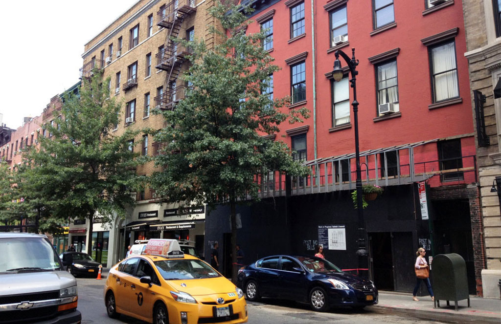Voyage, mes incontournables pour visiter new-york, the village, greenwich