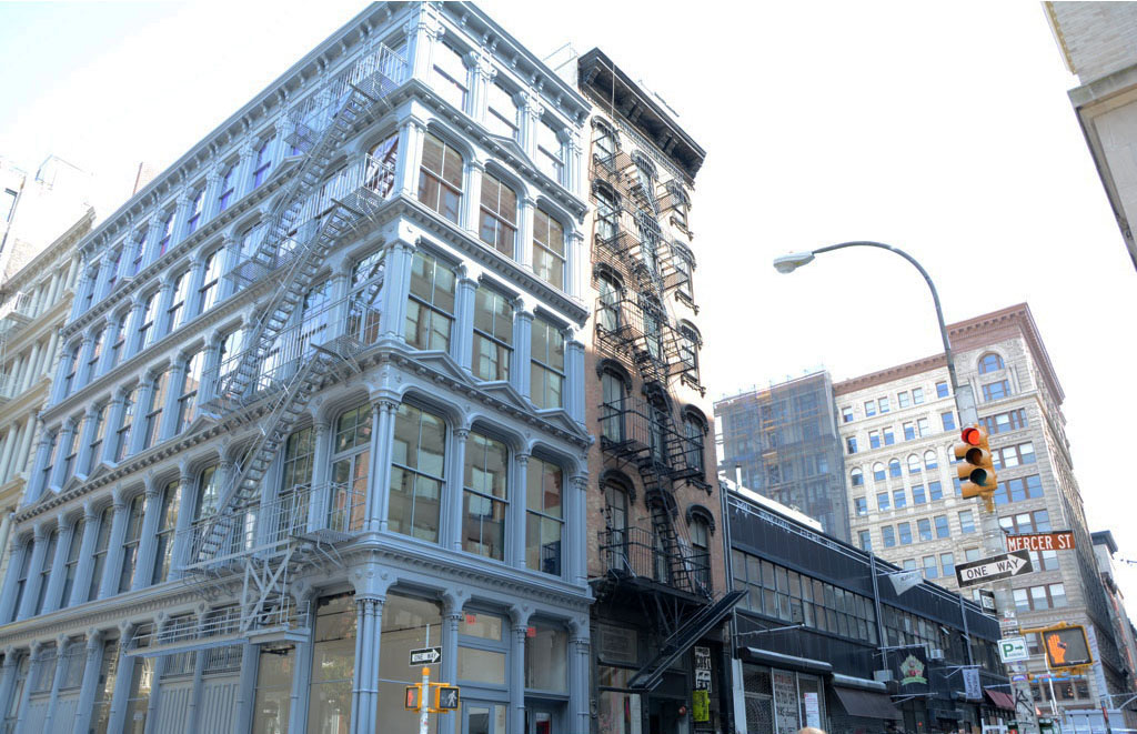 Voyage, mes incontournables pour visiter new-york, soho