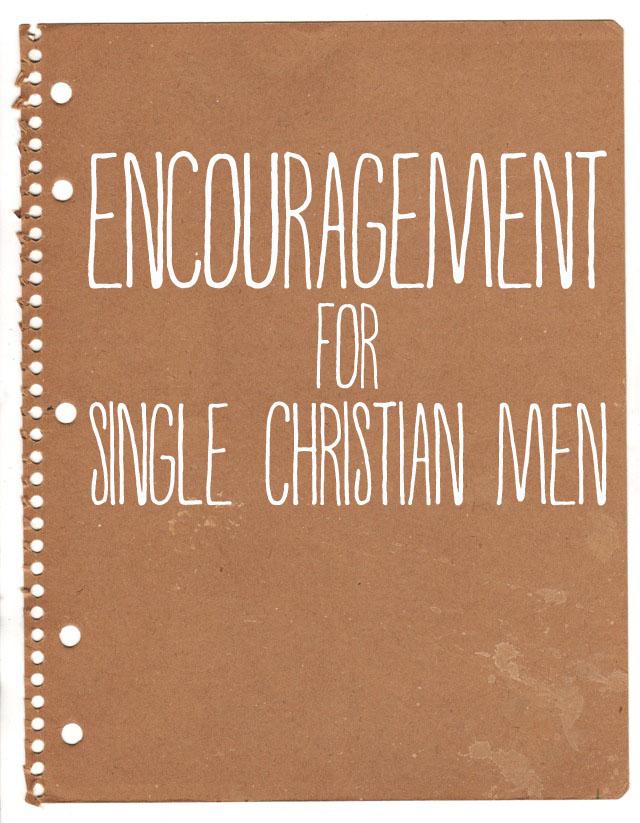 singlechristianmen