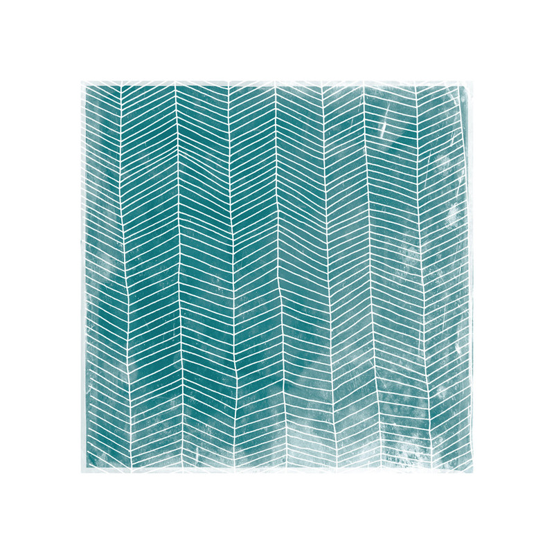 Abstract Herringbone by by Paper Dahlia