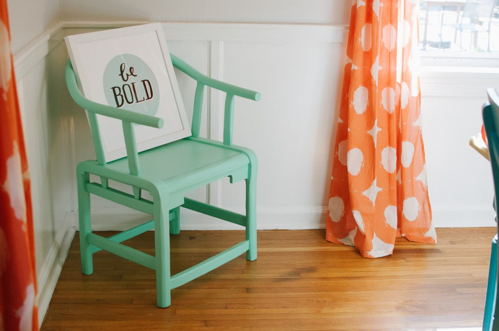 Be Bold by Kelly Nasuta